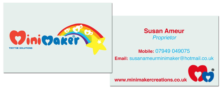 Mini Maker BCs